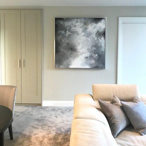 James Lawrenson Interiors - Fused Glass Art