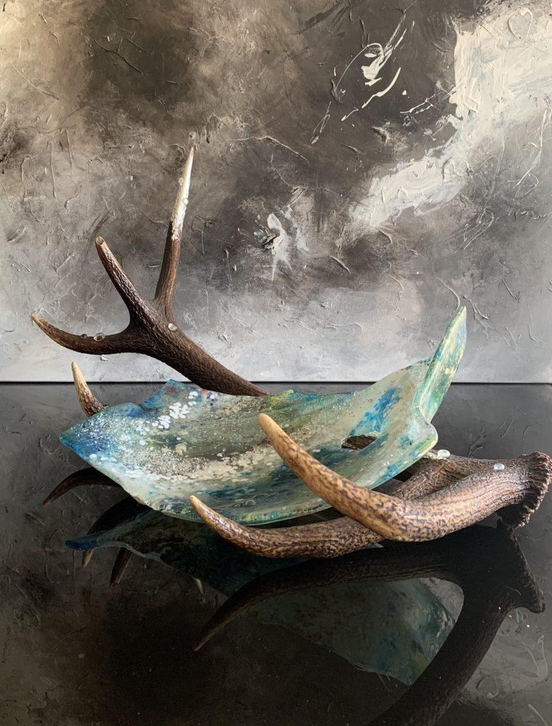 The Silver Zebra Studio - Deborah Moses