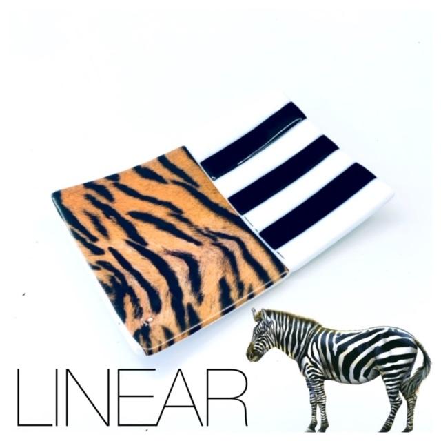 Linear animal - series 2020