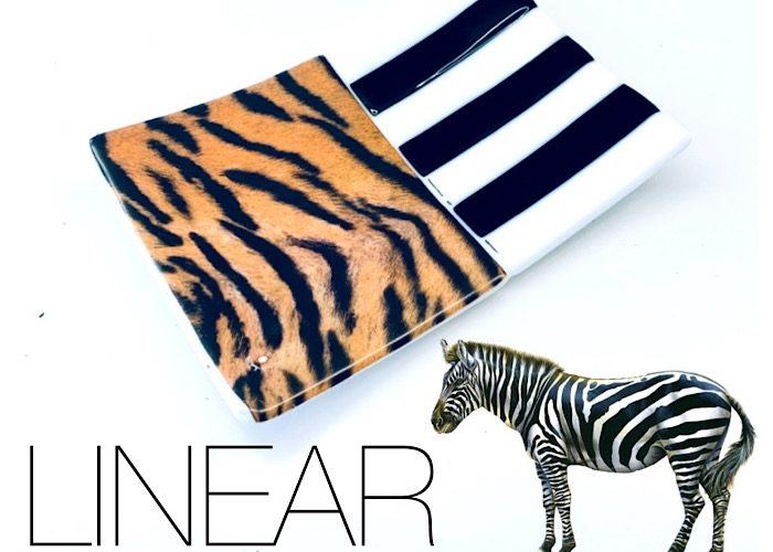Linear animal - series 2020